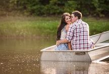 Engagement | Canoe / by Birdie Pavlik