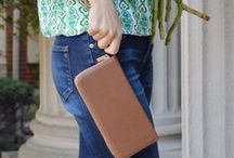 POWER WALLETS / A fusion between fashion and technology, the POWER WALLET is an essential GRACESHIP accessory for the modern day professional woman. The POWER WALLET features a hidden lightweight built-in battery that can charge most smartphones, ensuring you will never be left powerless again. Just plug your cell into the mobile adapter inside the wallet, and enjoy 160%* extra charge while on the move!