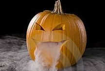 Halloween decorations and ideas