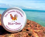 The Chooks Pyjamas - Health & Wellness / Anything and everything health, wellness, low-fox and eco-friendly!