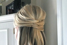 Hair / by Oneida Brito