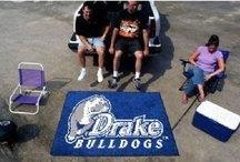 The Ultimate Fan / Learn more about Drake University at http://www.drake.edu. / by Drake University