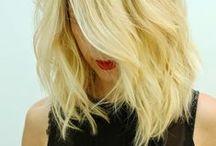 hair do. / by jill schultzinger