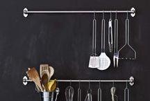 kitchen rehab / by jill schultzinger