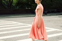 necessarily in fashion / by Hayal Mutlu