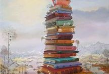 Books / by Penne K