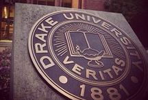 Photo of the Day / Follow the Drake University Photo of the Day on Instagram using #DrakePOTD. Learn more about Drake at http://www.drake.edu. / by Drake University