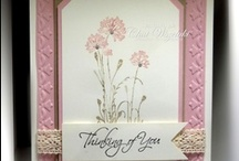 Cards - General / Card ideas for all occasions / by Kathy Trahan