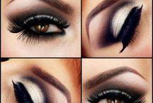Make-up / by Yara D.