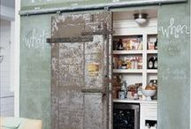 Salvage Style / by reclaimedhome
