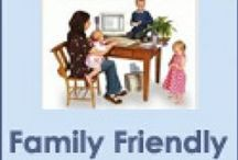 Family Friendly Business Essentials