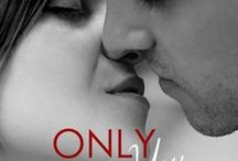 Only You / Jane Hollinger is divorced, the wrong side of 30, and content with her quiet life teaching genealogy evening classes. Robert Armstrong is handsome, charming, rich and famous. When he asks Jane to meet him, she convinces herself it's because he needs her help with a mystery in his family tree. Soon she realises he is interested in more than her genealogy expertise. Now the paparazzi want a piece of Jane too. Can Jane handle living and loving in the spotlight?  Amazon - http://myBook.to/onlyyou