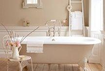Bath / by Penne K
