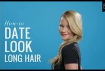 TRESemmé Style Studio / Your one-stop source for hairstyling tutorials and tips!