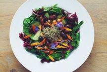 SaladPride Instagram / by SaladPride by David Bez
