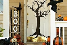 Halloween Decor & Ideas