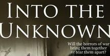 Into The Unknown / A World War Two Romance - It is September 1939, and Kate Sheridan leaves Ireland for London in search of work. But Britain is at war and when Kate meets RAF Flight Lieutenant Charlie Butler, the course of both their lives is changed forever. Will Kate and Charlie's love survive separation, parental disapproval, and loss? https://lornapeel.com/into-the-unknown