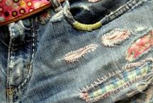 Recycled Clothing Ideas