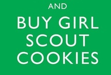 Girl Scouts  / by Tara Lentz