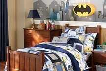 Kids room ideas / by Tara Lentz
