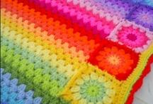 Crochet / by Leanne Smith