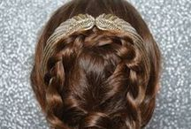 Braid Love / Braided hair inspiration and appreciation.  / by TRESemmé