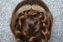 Braid Love / Braided hair inspiration and appreciation.  / by TRESemmé