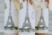 French Inspired / Love, love Paris.  Board will represent all things French / by Cherrie Clarke