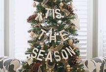 CHRISTMAS / by Tyler Dikeman