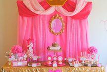 Sleeping Beauty party