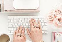 Blogging Bliss