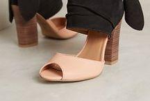 [[ Shoes ]]