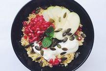 Breakfast Love / Fruit Salad Breakfasts