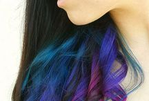 Hair / Colors to try next