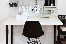 [[ Office & Workspaces ]]