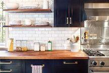 [[ Kitchens ]]
