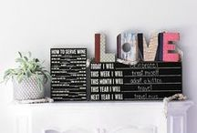 Gift Ideas for Writers / Gift ideas for the writer you know and love.