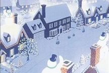 Books to Read at Christmas / The perfect Christmas books to get you in the festive spirit.