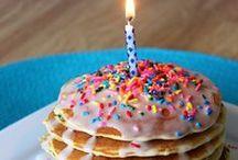 Birthday Fun / by Penne K