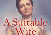 A Suitable Wife: The Fitzgeralds of Dublin Book Two / Will and Isobel settle into No 30 Fitzwilliam Square. A baby is on the way and Will takes over the Merrion Street medical practice. But when Will is handed a letter from his elder brother, Edward, the revelations it contains further alienates Will from his father.   Isobel is eager to adapt to married life but realises her past can never be laid to rest. The night she met Will in a brothel has consequences which will change the lives of the Fitzgeralds forever. http://mybook.to/asuitablewife