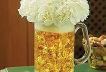 ☆ Oktoberfest / Throw an incredible, Bavarian, beer-filled bash every September and October (or any time of year you fancy), with perfect Oktoberfest inspiration for the boozy season.