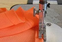 Sewing Tips / by Stitch it Now