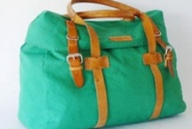 Bags and purses / by Aa Bb
