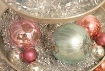 Holidays / Holiday decor ideas. Christmas decor.