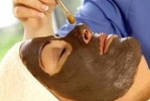 Facials and Spa treatments