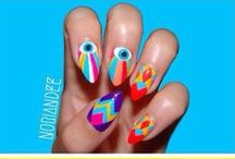 Nail Art / Get the latest ideas for #nail trends and the beauty tools to make it look flawless! #BodyToolz #manicure #pedicure #nails #beauty