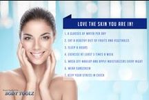 Beauty Tips / Get the latest ideas on #beauty trends and the tools to make your look flawless! #BodyToolz