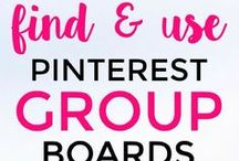 Best of Blogging / Share your best blog post or blogging advice here on our bloggers group board!