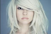 Hair Design <3 / {Ideas & inspirations for lovely hair.}