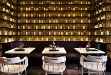 Restaurant Design / by Stephanie Niebler